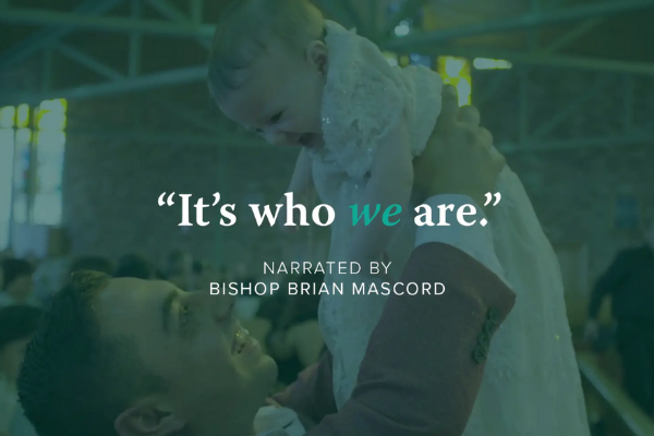 190708 Its who we are Diocese video