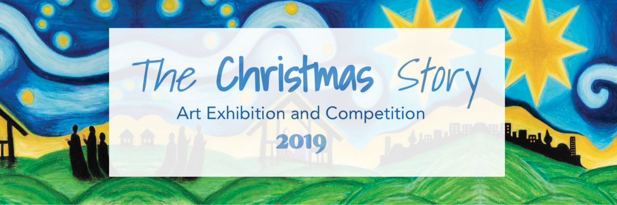 Christmas Story Art Competition