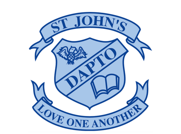 SCHOOL CREST St Johns Dapto2