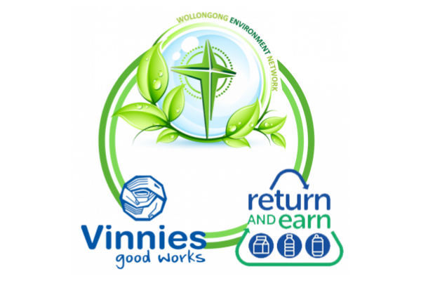 Vinnies WEN partnership feature image