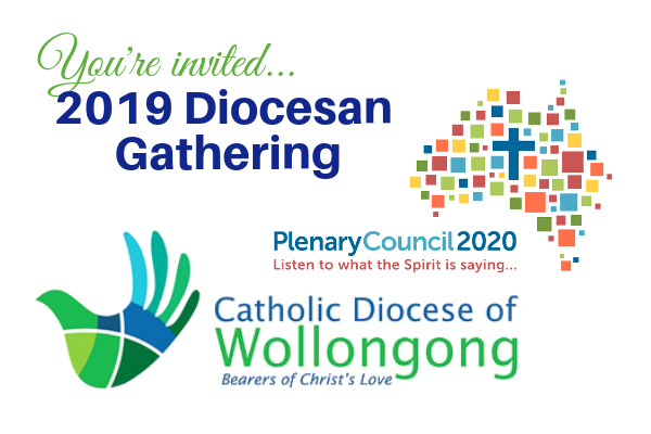 Youre Invited...DoW 2019 Diocesan Gathering