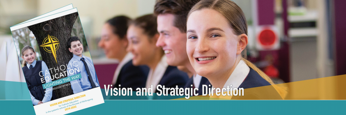 Vision & Strategic Direction