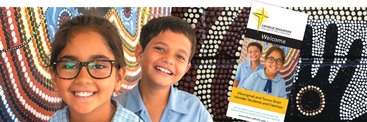 Aboriginal & Torres Strait Islander Education