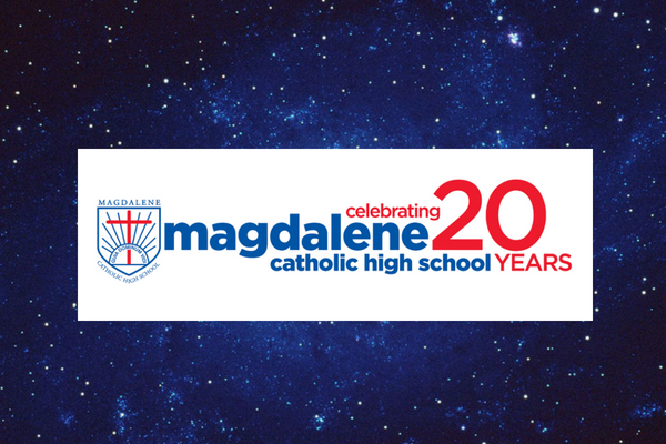 Retun to Magdalene Invite 20 years anniversary