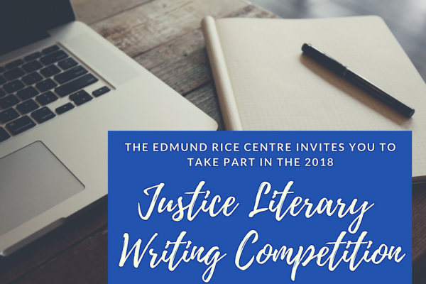 180503 Justice Literacy Writing Competition