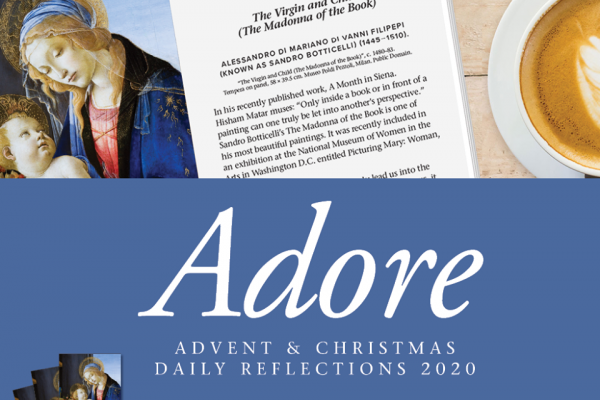 Adore 2020 Order Now