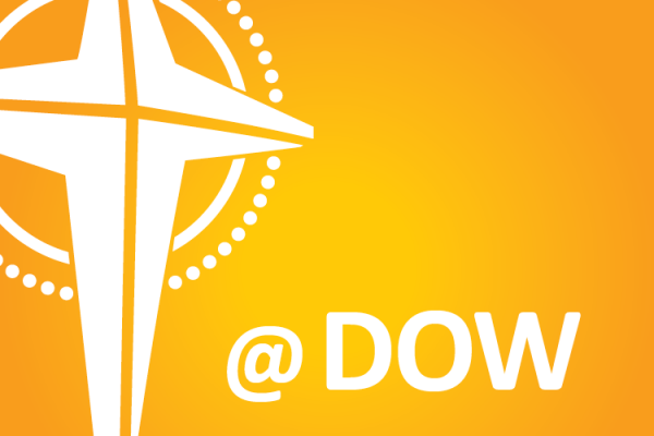 DOWNLOAD THE @DOW APP FOR STAFF