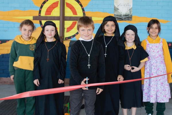 Stella Maris Celebrates 60 Years of Catholic Education