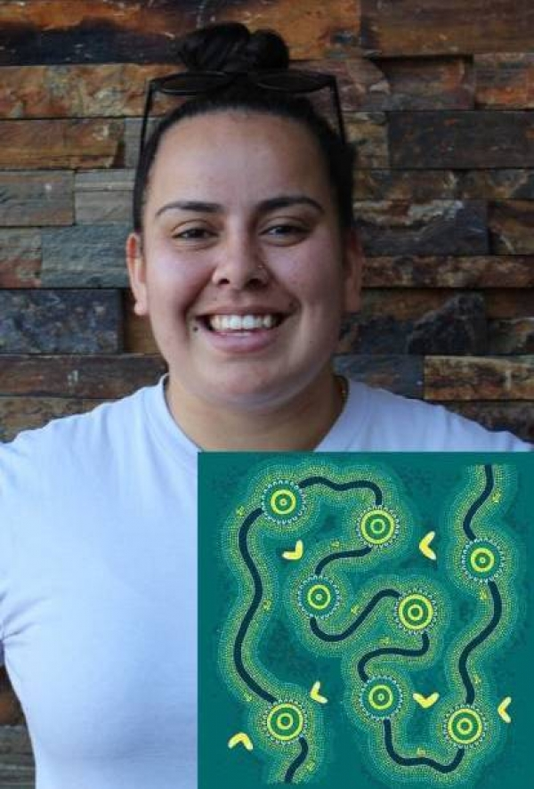 Aboriginal Educational Assistant, Rheanna Lotter, makes mark on Paralympics