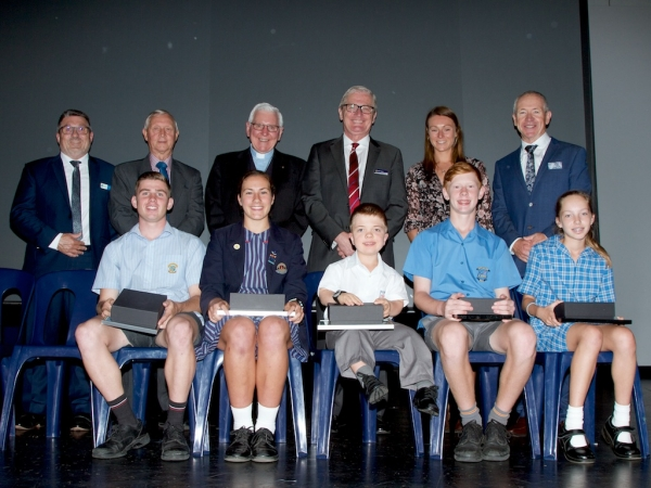 21st Annual CDF Diocesan Sports Awards 2017