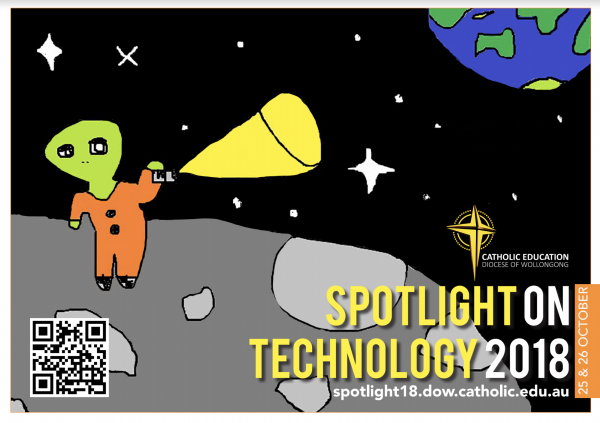 Come along to our DOW Spotlight on Technology 2018 event!