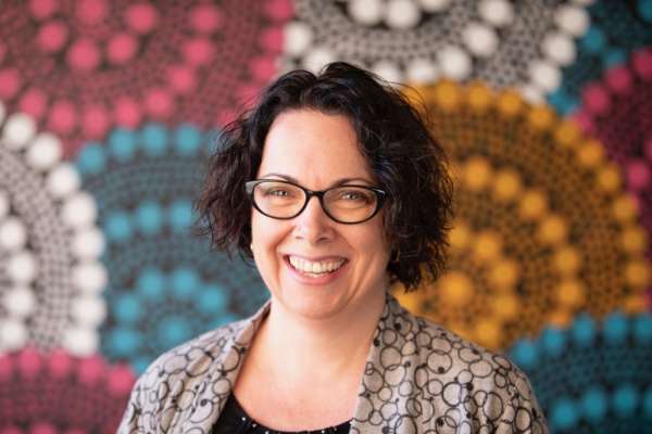 """Because of her, we can!"" NAIDOC Profile - Kylie McElhone"