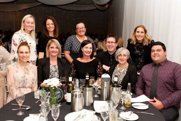 Inspiring Hearts and Minds: Leading Inspirations Dinner 2019