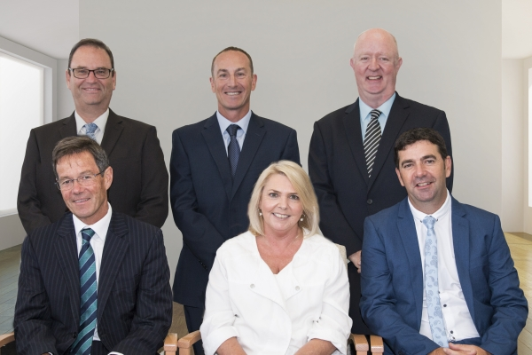 New Principals Welcomed