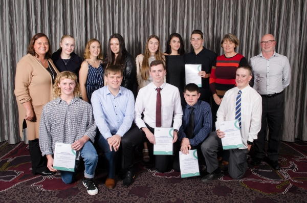 Shoalhaven Excellence in Vocational Education and Training Annual Awards