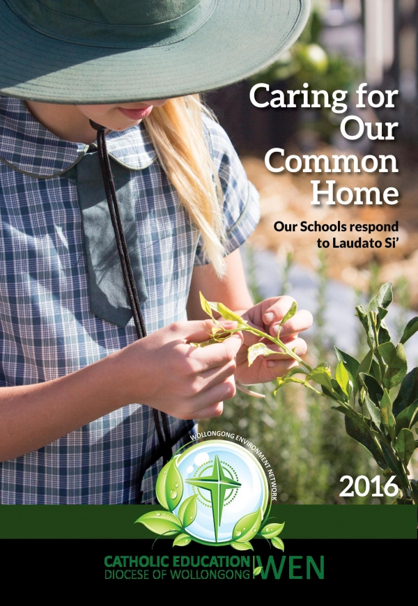 CEDoW School Response to Laudato Si' 2016