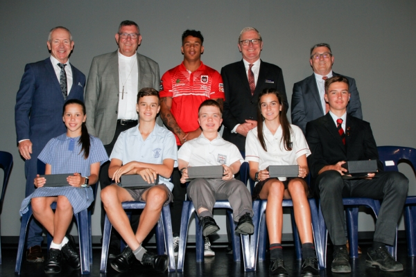 23rd Annual CDF Diocesan Sports Awards 2019