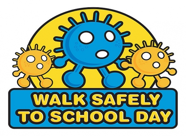 Calling All Primary School Children - It's Time To Get Walking