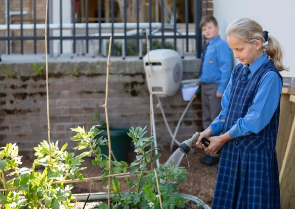 Water restrictions are now in place. Has your school applied for exemptions?