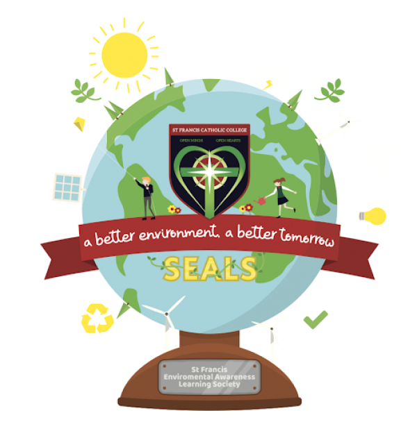 A New Logo for the SEALS Committee