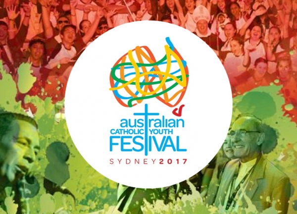 Australian Catholic Youth Festival to be held in iconic Australian venues