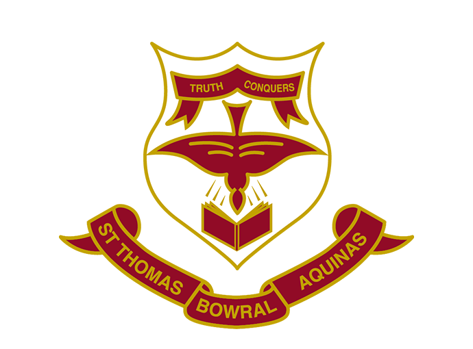 school directory crest BOWRAL